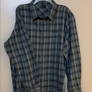 Oakley Button Down Shirt